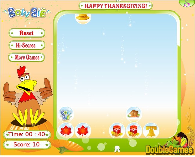 Free Download Thanksgiving Day 2010 Screenshot 3