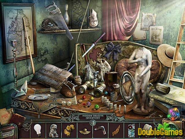 Free Download The Agency of Anomalies: Cinderstone Orphanage Collector's Edition Screenshot 1
