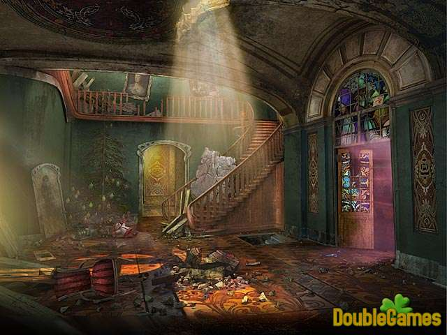 Free Download The Agency of Anomalies: Cinderstone Orphanage Collector's Edition Screenshot 2
