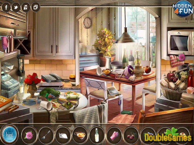 Free Download The Cooking Chief Screenshot 3