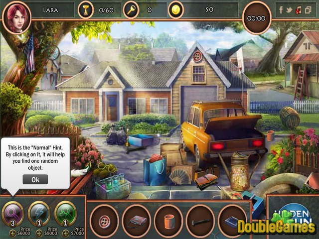 Free Download The Garage Sale Millionaire Screenshot 3