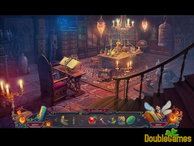Free Download The Keeper of Antiques: The Imaginary World Collector's Edition Screenshot 1