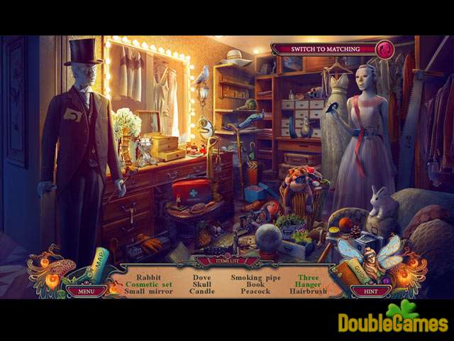 Free Download The Keeper of Antiques: The Imaginary World Collector's Edition Screenshot 2