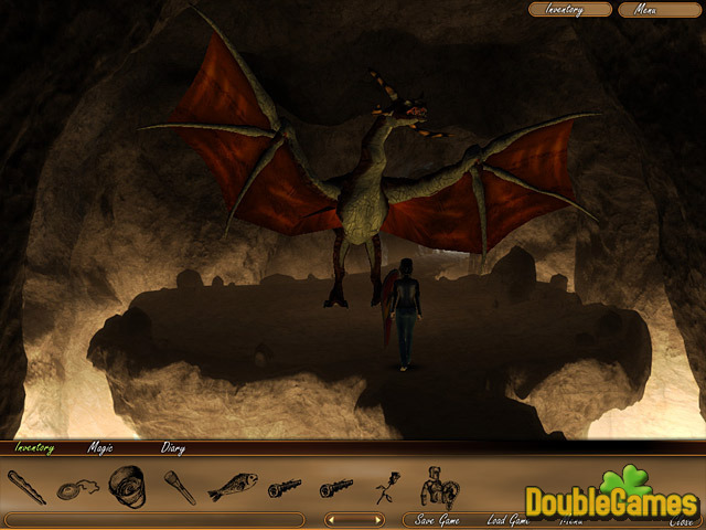 Free Download The Legend of Crystal Valley Screenshot 2