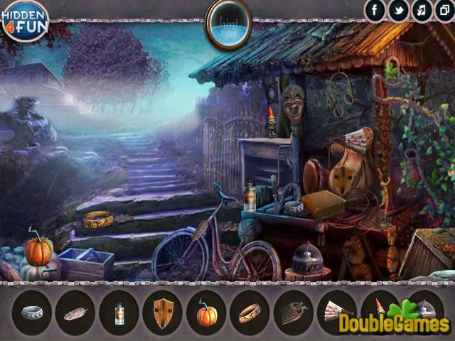 Free Download The Vanishing Village Screenshot 2
