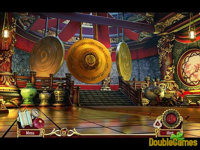 Free Download Tibetan Quest: Beyond the World's End Screenshot 3