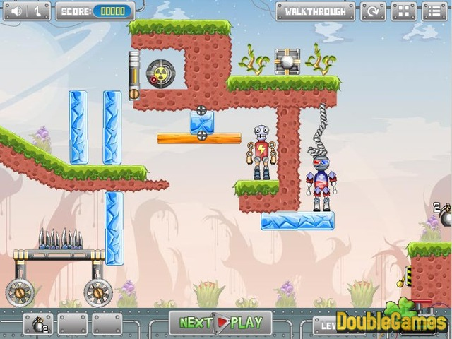 Free Download TNT Robots Screenshot 3
