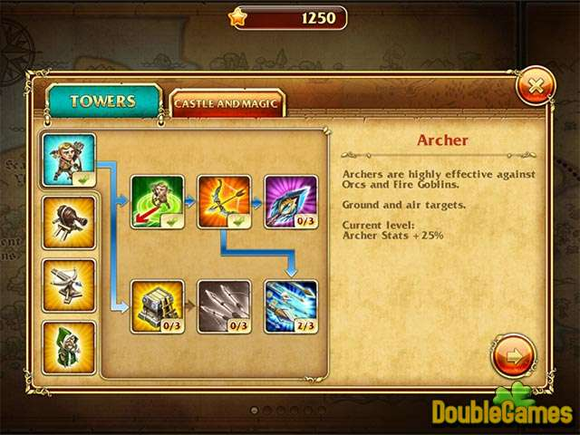 Free Download Toy Defense 3: Fantasy Screenshot 2