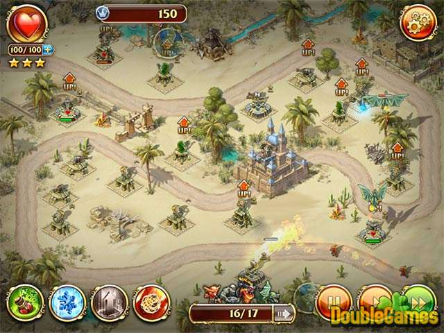 Free Download Toy Defense 3: Fantasy Screenshot 3
