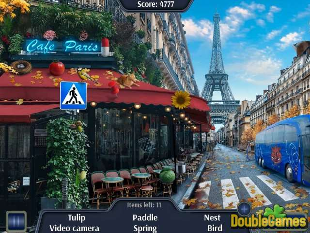 Free Download Travel To France Screenshot 1