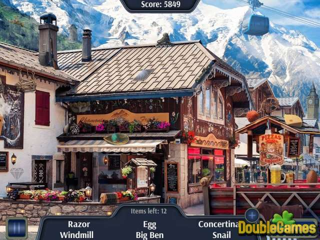 Free Download Travel To France Screenshot 3