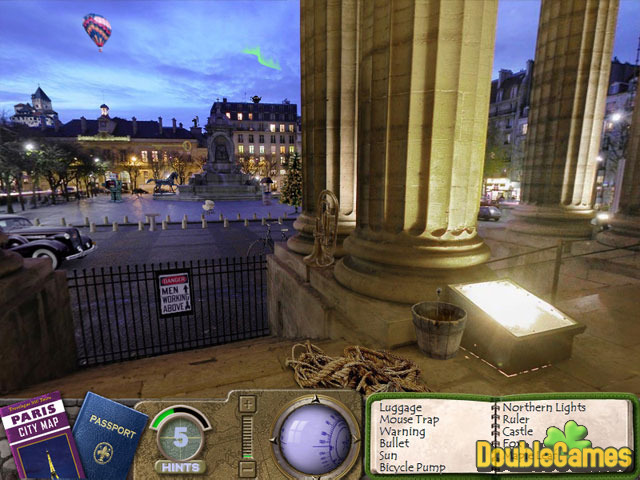 Free Download Travelogue 360: Paris Screenshot 3