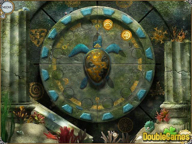 Bezp?atne pobieranie Treasure Seekers: Visions of Gold zrzutu ekranu