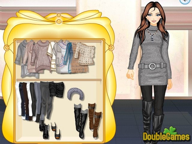 Free Download Tunic Sweaters Screenshot 1