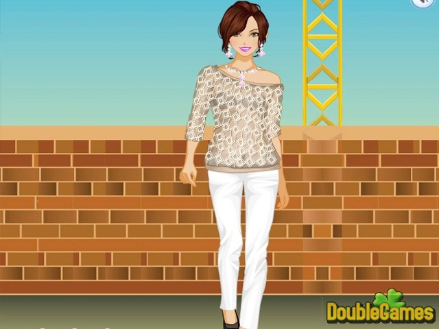Free Download Tunic Sweaters Screenshot 3