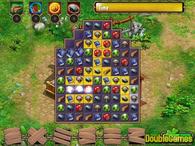 Free Download Village Quest Screenshot 1