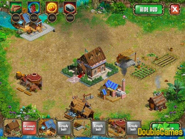 Free Download Village Quest Screenshot 2