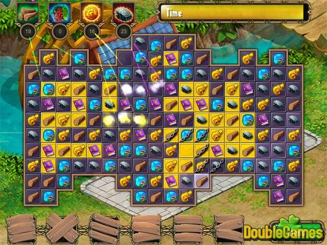 Free Download Village Quest Screenshot 3