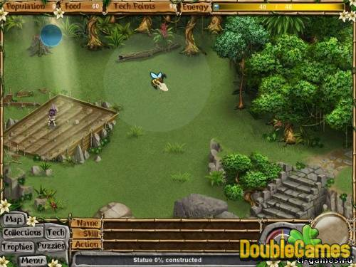 Free Download Virtual Villagers 5: New Believers Screenshot 2