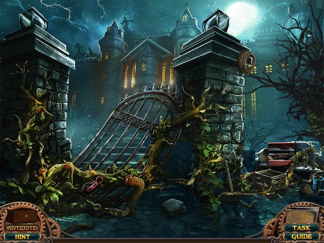 Free Download White Haven Mysteries Collector's Edition Screenshot 1