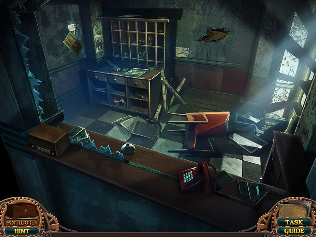 Free Download White Haven Mysteries Collector's Edition Screenshot 2