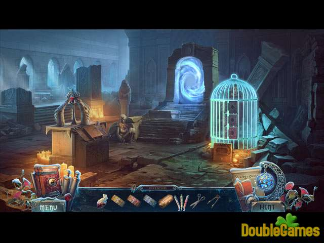 Free Download Witches' Legacy: Rise of the Ancient Collector's Edition Screenshot 1