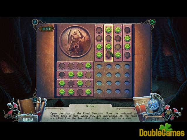 Free Download Witches' Legacy: Rise of the Ancient Collector's Edition Screenshot 3