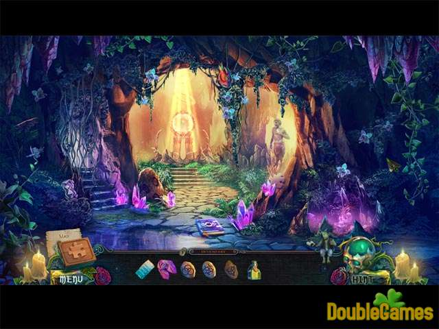 Free Download Witches' Legacy: Slumbering Darkness Collector's Edition Screenshot 1