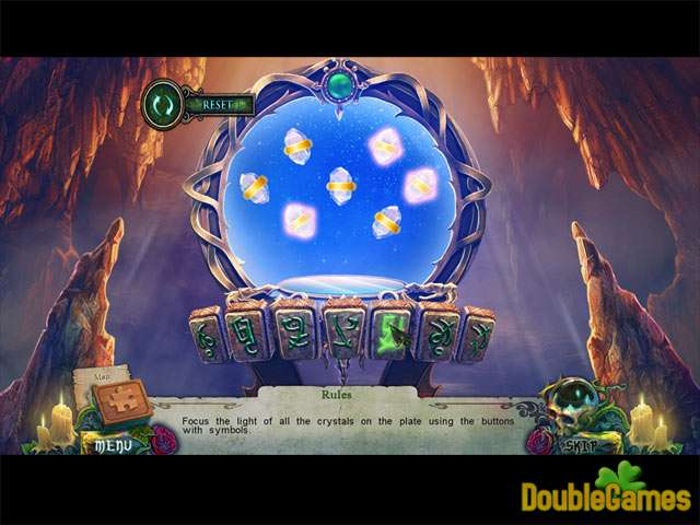 Free Download Witches' Legacy: Slumbering Darkness Collector's Edition Screenshot 3