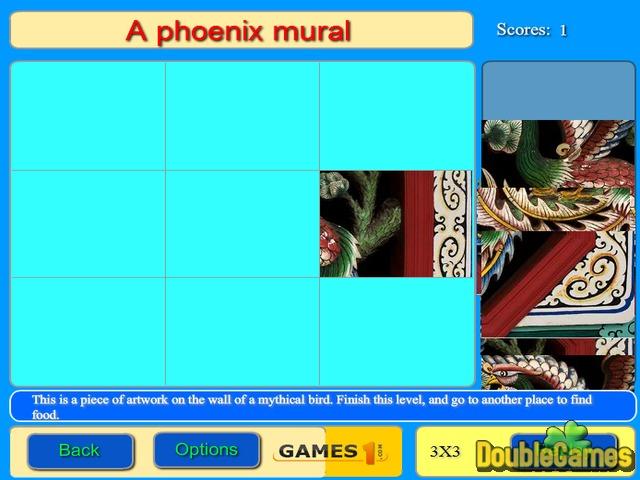 Free Download World Jigsaw Screenshot 3