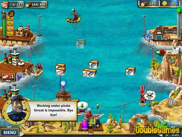 Free Download Youda Fisherman Screenshot 1