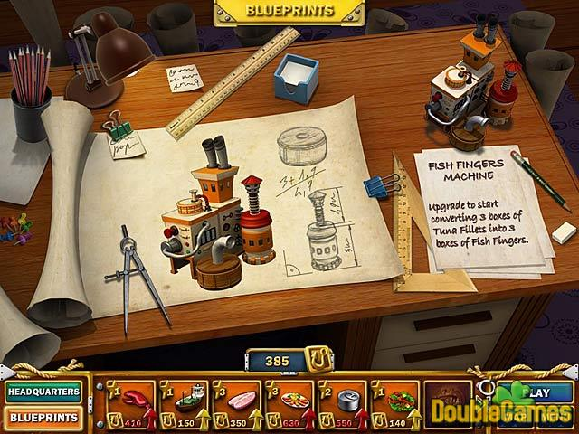 Free Download Youda Fisherman Screenshot 2