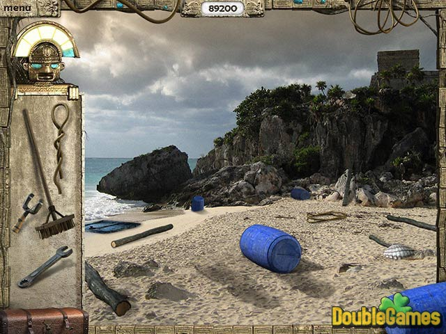 Free Download Youda Legend: The Golden Bird of Paradise Screenshot 1
