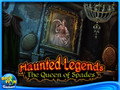 Bezpłatne pobieranie Haunted Legends: The Queen of Spades Collector's Edition zrzutu ekranu 3